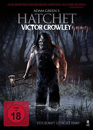 Hatchet - Victor Crowley (Uncut)