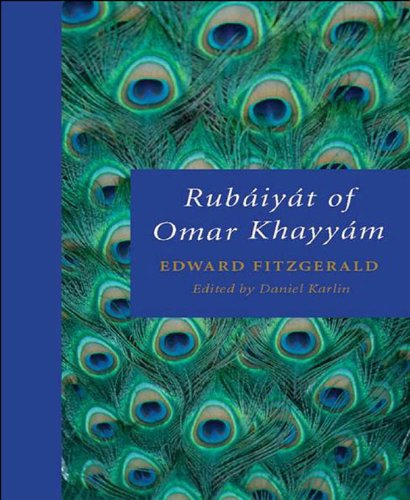 Rubáiyát of Omar Khayyám (Oxford World's Classics) by [FitzGerald, Edward]