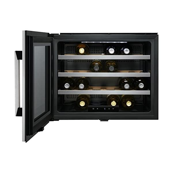 Cantinetta vino Electrolux ERW0670A