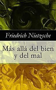Más allá del bien y del mal par Friedrich Nietzsche