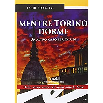 Mentre Torino Dorme