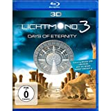 Days Of Eternity (3D Blu-Ray) - Lichtmond