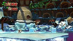 Donkey Kong Tropical Freeze Selects [Wii U Download Code - UK Account]
