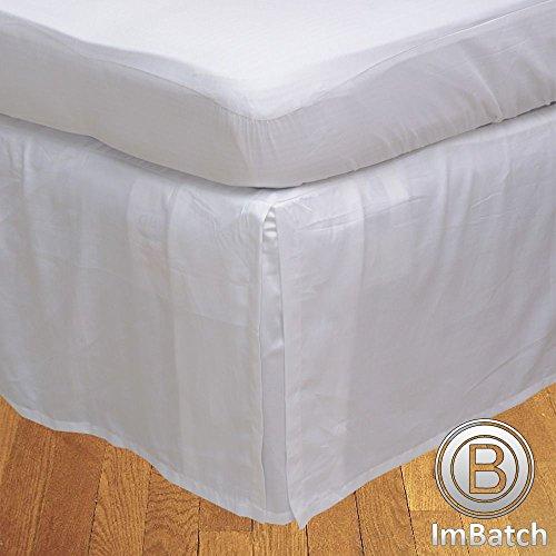 500TC 100% cotone egiziano, finitura elegante scatola