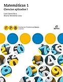 FPB Ciencias aplicadas I - Matemáticas 1 (Formación Profesional Básica)