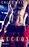 Treacherous: Carter Kids #1 (English Edition)