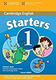 Cambridge Young Learners English Tests Starters 1 Students Book: Examination Papers from the University of Cambridge ESOL Examinations by Cambridge ESOL (2007-03-19)