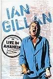 Ian Gillan - Live in Anaheim [Alemania] [DVD]