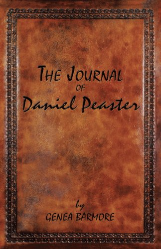 The Journal of Daniel Peaster Cover Image