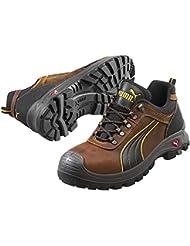 Puma chaussures de sécurité Sierra Nevada Low S3