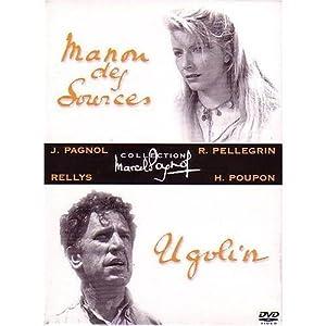 "Afficher ""Manon des Sources - Ugolin"""