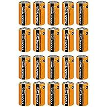 20 x C Duracell Industrial MN1400 LR14 Mezza Alkaline Battery Radio Torch Procel