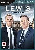 Lewis - Series 9 [DVD]