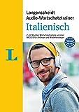 Langenscheidt Audio-Wortschatztrainer Italienisch für Anfänger - für Anfänger und Wiedereinsteiger: 2 x 10 Stunden Wortschatztraining auf einer MP3-CD ... Audio-Wortschatztrainer für Anfänger)