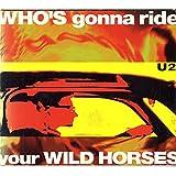 WHO'S gonna ride your WILD HORSES / Salome (Zooromancer Remix) [LIMITED EDITION] (UK Import)
