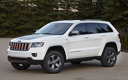 jeep-grand-cherokee-ecodiesel-specifications-english-edition