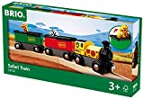 BRIO World 33722 - Safari-Zug