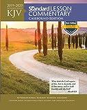 KJV Standard Lesson Commentary 2019-2020