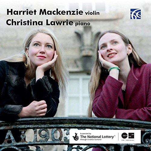 Harriet Mackenzie/Christina Lawrie