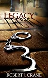 Legacy (The Girl in the Box Book 8) (English Edition)
