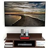 Wudville Coober TV Entertainment Unit Table with Set Top Box Stand