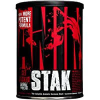 Animal Stak–21Packs by Universal Nutrition