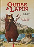 "Afficher ""Ourse & Lapin n° 3 Une Chouette surprise"""