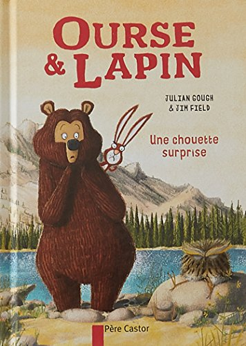 Ourse & Lapin n° 3 Une Chouette surprise