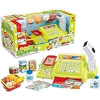 Educación creativa juguetes infantiles. Juego de roles Fingir Juguetes para niños Inicio Supermercado Set de