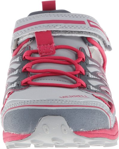 Merrell Mix Master H2o Kids, Chaussures Multisport Outdoor fille Rose (BRIGHT ROSE)