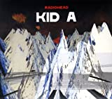 Radiohead: Kid a-Collector's Edition-2cd (Audio CD)