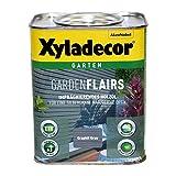 Xyladecor Garden Flairs 0,75L graphit grau Holzöl Imprägnierung Metalleffektöl