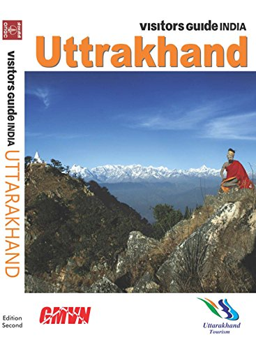 rbs-visitors-guide-india-uttarakhand-uttarakhand-travel-guide-english-edition