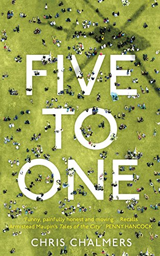 Five To One by [Chalmers, Chris]