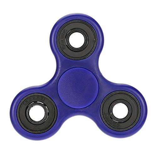 Anself-Fidget-Spinner-de-Dedo-Juguete-Anti-Ansiedad-para-Nios-Jvenes-Adultos-Juego-Relax