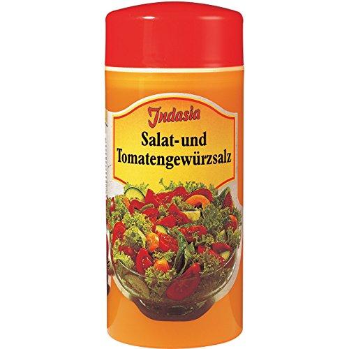 Salat- und Tomatengewürzsalz - Indasia