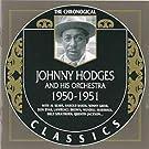 Johnny Hodges : 1950-1951