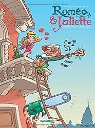Roméo et Juliette T01