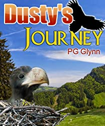 Dusty's Journey (English Edition)