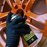 Dupli Color 388033 DC Sprayplast Spray, 400 ml, Schwarz Matt für Dupli Color 388033 DC Sprayplast Spray, 400 ml, Schwarz Matt