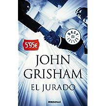 El jurado (CAMPAÑAS, Band 26092)