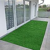 CHETANYA High Density Artificial Grass, Artificial Grass Carpet, Artificial Grass for Balcony Garden