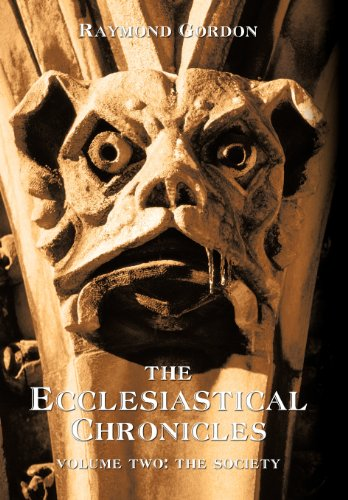 The Ecclesiastical Chronicles, Volume Two Cover Image