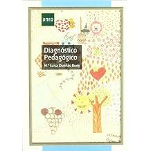 Diagnóstico Pedagógico (GRADO)