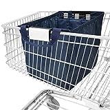 achilles®, Easy-Carrier Standard, AD103STna, Faltbare Einkaufswagentasche mit integriertem Kühl-...