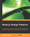 If you're a JavaScript developer interested in a deeper understanding of how to create and design Node.js applications, this is the book for you.