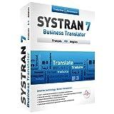 Systran 7 Business Translator Anglais/Francais/Anglais...