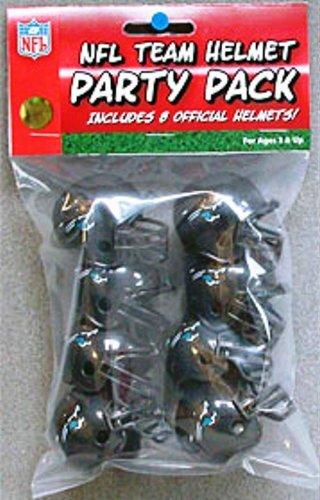 Jacksonville Jaguars Spielzeug (Jacksonville Jaguars 8pc Gumball Party Pack)