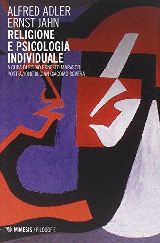 Religione e psicologia individuale