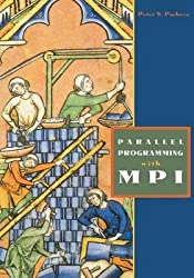 [Parallel Programming with MPI] (By: Peter Pacheco) [published: November, 1996]